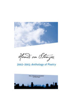 Hands on Stanzas Anthology of Poetry 2002-03