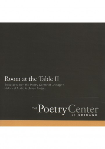 Room at The Table II